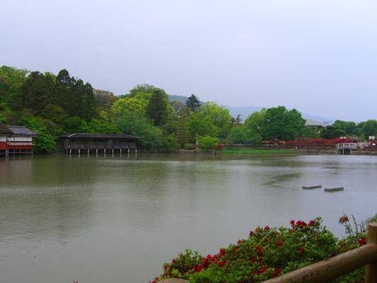 長岡天満宮(京都府長岡京市)