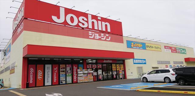 ジョウシン亀岡店